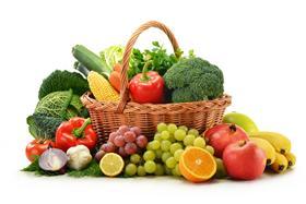 蔬菜,水果,菜藍,養身,健康,植物(圖/shutterstock/達志影像)