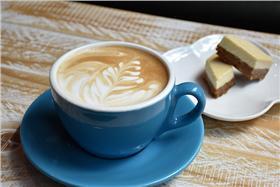 天馬精品咖啡