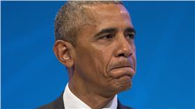 美國總統歐巴馬(圖/美聯社/達志影像)