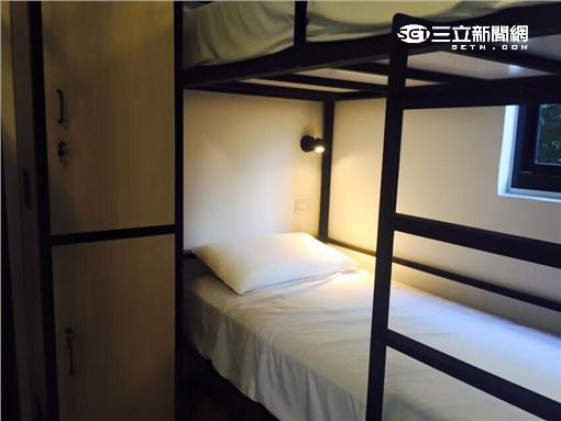 55據點青年旅館。(圖/馬管處提供)