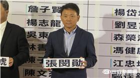 中職選秀會洪一中總教練(圖/記者王怡翔攝)