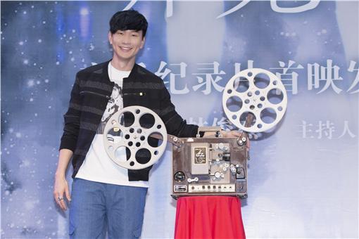 林俊傑 圖/華納音樂提供