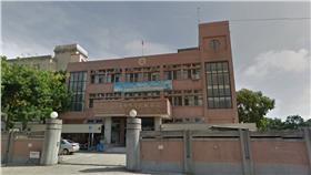 榮民服務處 台中 google map