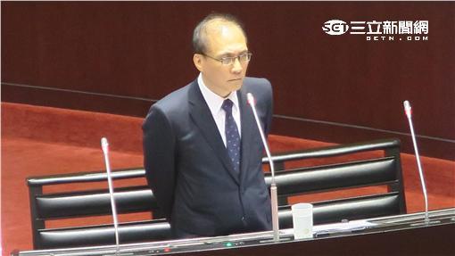 行政院長林全。(圖/記者盧素梅攝)