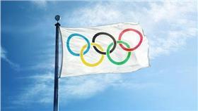 奧林匹克,奧運,運動會(圖/shutterstock/達志影像)