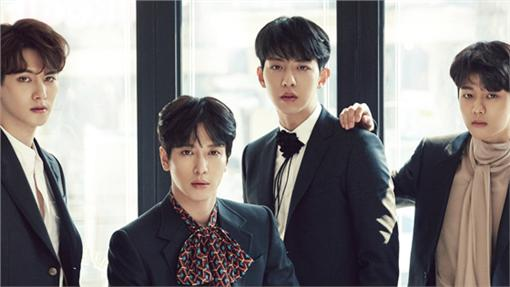翻攝自CNBLUE官方臉書