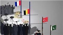 法國,土耳其,恐攻(圖/翻攝自Twitter) https://twitter.com/Liv_Boeree/status/747997792786841600