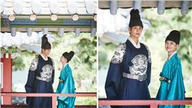 翻攝自KBS官方臉書 朴寶劍 雲畫裡的月光