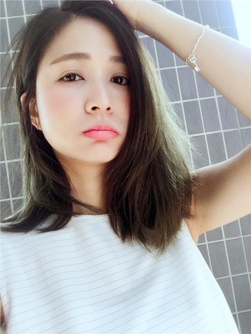 吳怡霈 (圖/吳怡霈臉書)