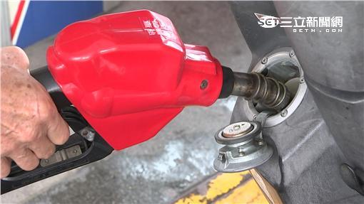 加油站,油價,中油,汽油,柴油,