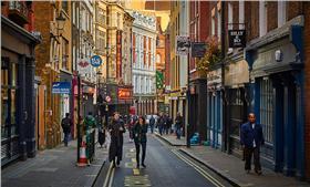 英國,倫敦,街道,外國,城市,生活(flickr/Pedro Szekely) https://goo.gl/ZoSH3p