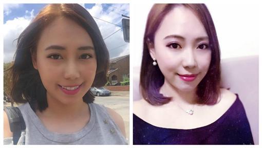25歲大陸女留學生冷夢梅遭姨丈性侵殺害/instagram-michellexleng