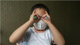 白血病,對不起,舒緩治療,男童,中國大陸,河北 圖/翻攝自《法制晚報》
