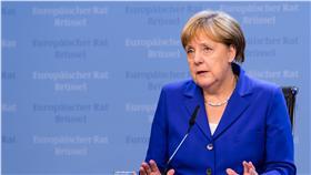 德國總理梅克爾(Angela Merkel) 圖/美聯社/達志影像