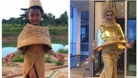 泰國男孩(圖/翻攝自泰國頭條新聞微博)