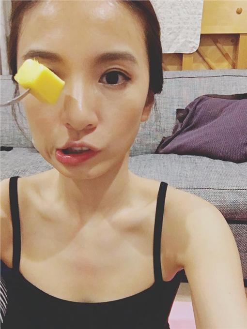田馥甄 圖/翻攝自臉書