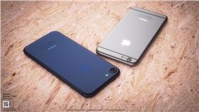 諜照 太空灰 深藍色 鈦金黑 iPhone 7 iphone 6S Martin Hajek