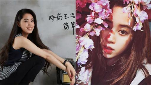 組圖/翻攝自歐陽妮妮臉書粉絲專頁