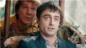 哈利波特,丹尼爾雷德克里夫,Daniel Radcliffe 圖/達志影像