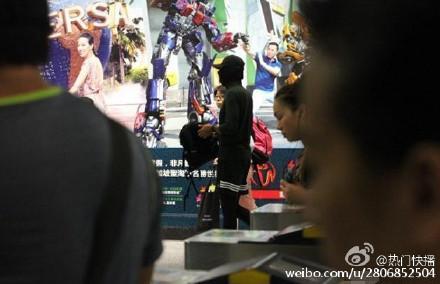 周潤發翻攝http://tw.weibo.com/2806852504/3993083831748892