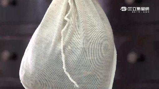 防蚊藥草包獲外國人大讚 兩週狂銷1500包