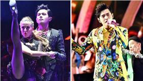 周杰倫 地表最強 演唱會 上海 圖/杰威爾音樂臉書