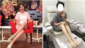 黃小柔 懷孕 圖/黃小柔臉書