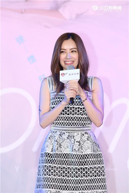 徐懷鈺YUKI正式宣佈加盟發現音樂開展歌唱生涯新藍圖