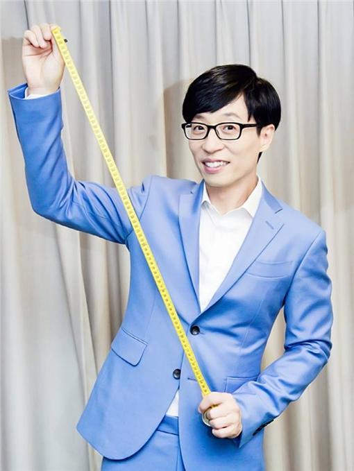 劉在錫/臉書