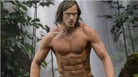 泰山傳奇 The Legend of Tarzan 翻攝自IMDb