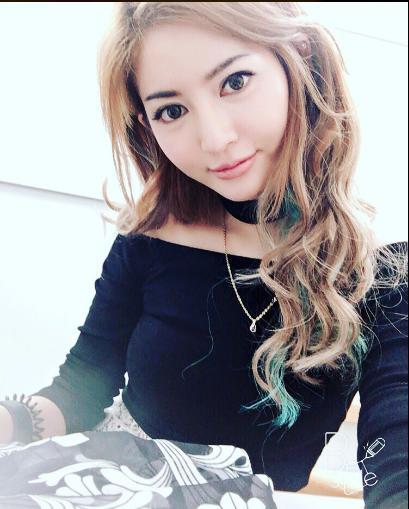 AV女優,麻生希,圖/麻生希Twitter