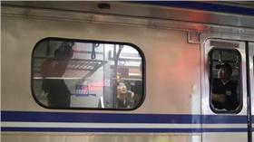 台鐵松山車站爆炸/中央社