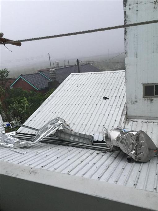 台東,颱風(爆料公社)