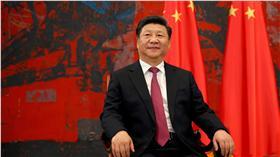中國大陸國家主席習近平(圖/路透社/達志影像)