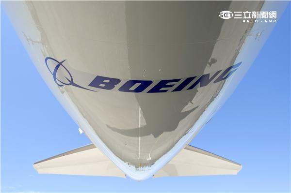 ANA富士山塗裝787-9夢幻客機。(圖/ANA提供)