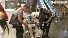 台鐵區間車爆炸 炸彈客為55歲林姓男子(圖取自臉書)