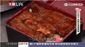 文創LIFE 鰻魚飯
