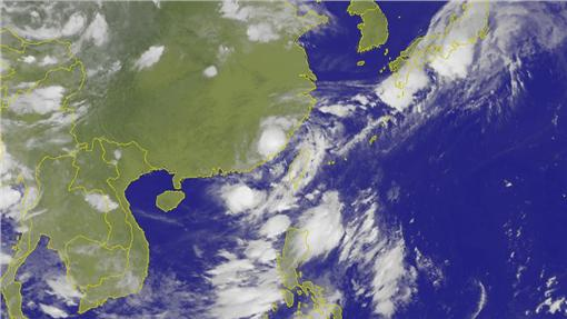 尼伯特, 颱風(圖/翻攝自中央氣象局)http://www.cwb.gov.tw/V7/observe/satellite/Sat_EA.htm?type=1
