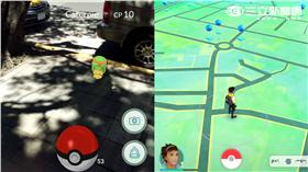 神奇寶貝,Pokémon GO 圖/翻攝遊戲畫面