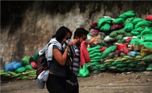 馬丘比丘(圖/翻攝自Machu Picchu)