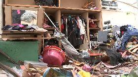W颱風毀香蘭1200