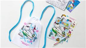 長榮夏季放送!Kitty兒童包、米其林三星料理限時登場