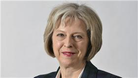 梅伊,Theresa May,圖/維基百科