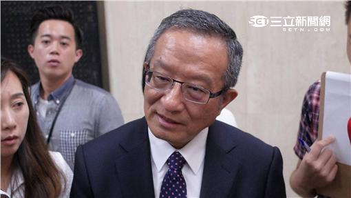 第一銀行副總、發言人葉仲惠(圖/記者林敬旻攝影)