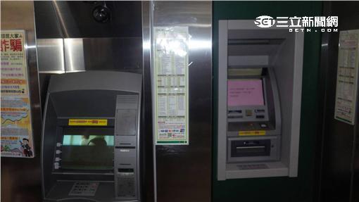 一銀,第一銀行,ATM,盜領(圖/記者林敬旻攝影)16:9
