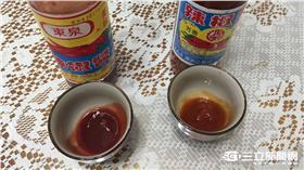 東泉、源美辣椒醬/張雅筑攝