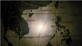 南海,中國,菲律賓,國際法庭 (圖/美聯社/達志影像)