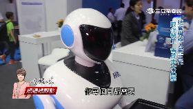 兩岸機器人
