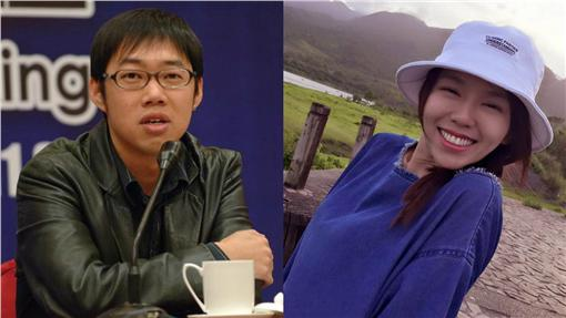 夏于喬,林書宇/臉書、百度百科