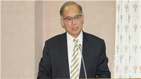 外交部長李大維 圖/記者林敬旻攝影